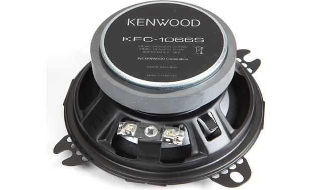 Kenwood KFC-1066S Back
