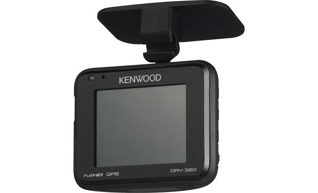 Kenwood DRV-320 Other