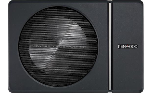 Kenwood KSC-PSW8 Front