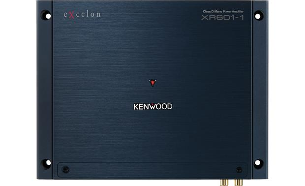 Kenwood Excelon XR601-1 Other
