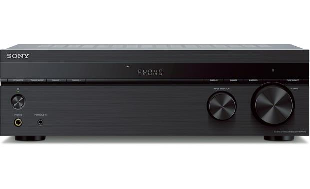 Sony STR-DH190 Front