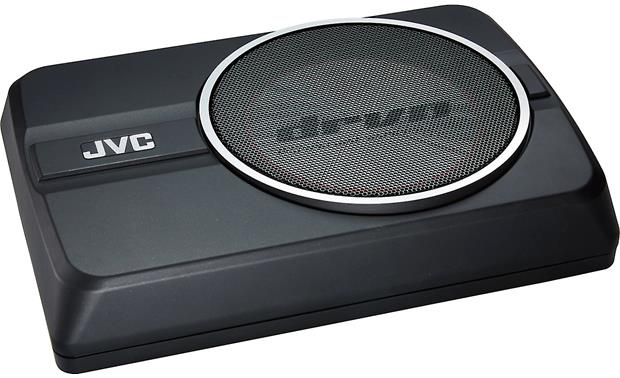 JVC CW-DRA8 Other