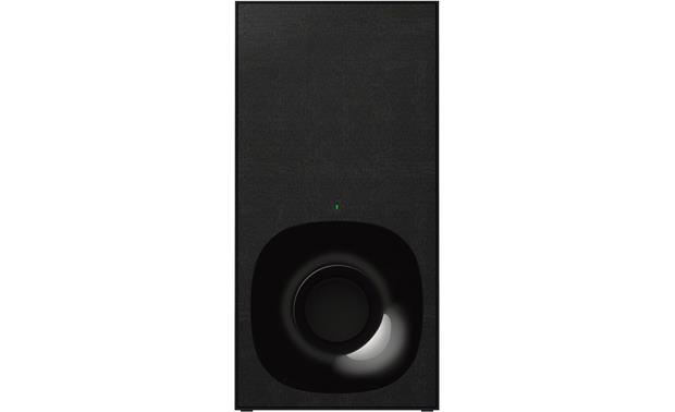 Sony HT-Z9F Wireless Subwoofer