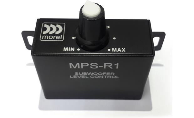 Morel MPS-R1 remote level control