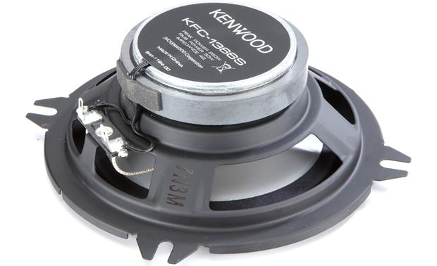Kenwood KFC-1366S Back