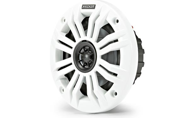 Kicker 45KM44 White