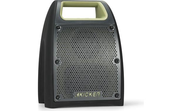 Kicker Bullfrog® BF200 Music System Green