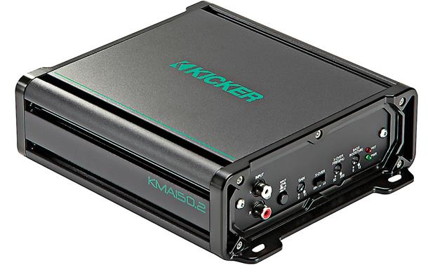 Kicker 45KMA150.2 2-channel marine amplifier