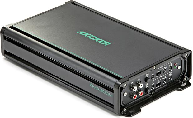 Kicker 45KMA300.4 4-channel marine amplifier