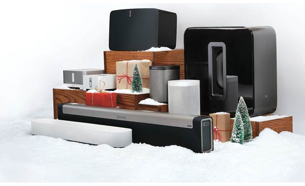 Sonos Connect Group