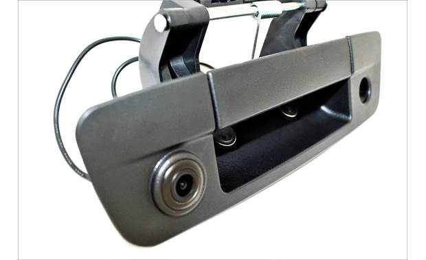 Crux RVCCH-75DC Backup Camera System Other