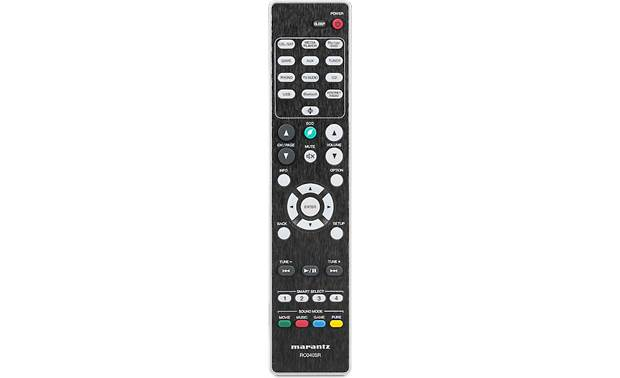 Marantz NR1510 (2019 model) Remote