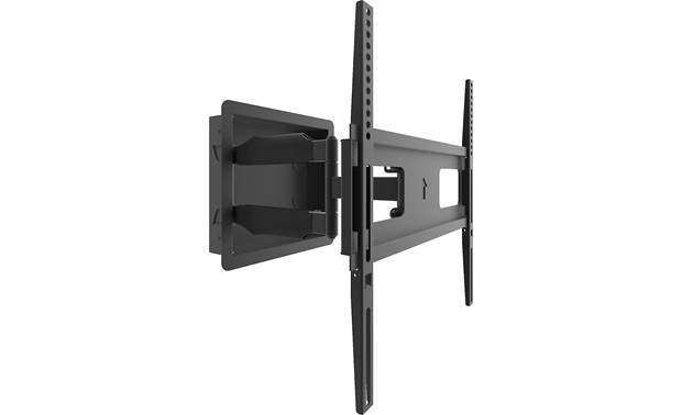 Kanto R300 Articulated arm folds into recessed wall box