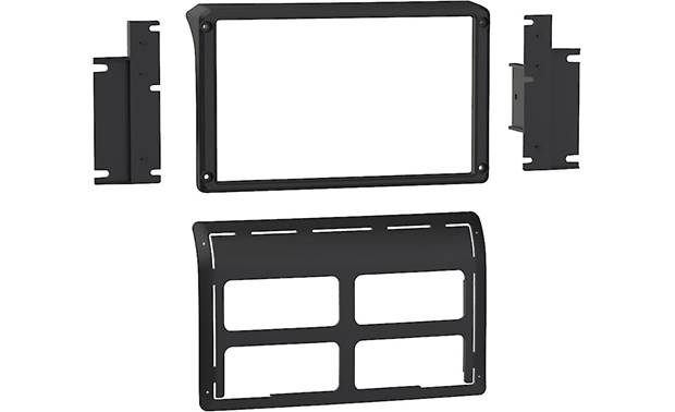 Metra 108-CH1B Dash Kit Other