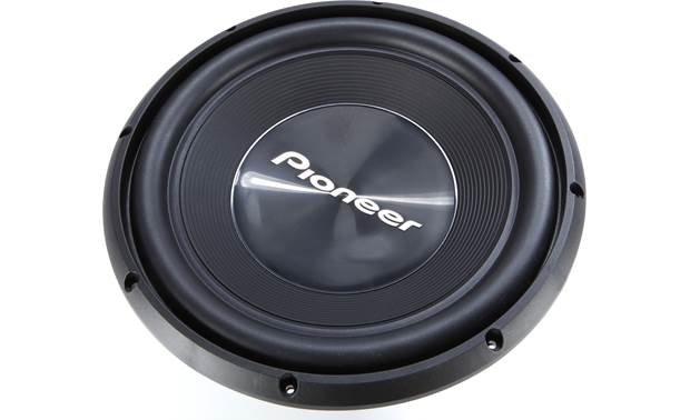 Pioneer TS-A120D4 Other