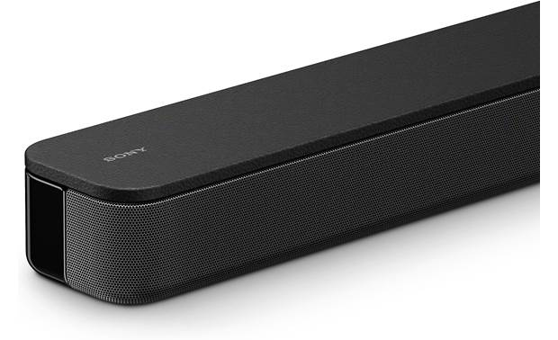 Sony HT-S350 Streamlined, decor-friendly look