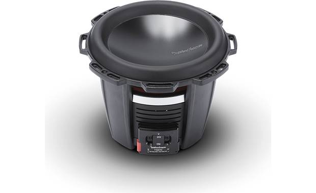 Rockford Fosgate Power T1D410 Other