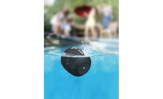 Ultimate Ears WONDERBOOM 2 Floating, waterproof design