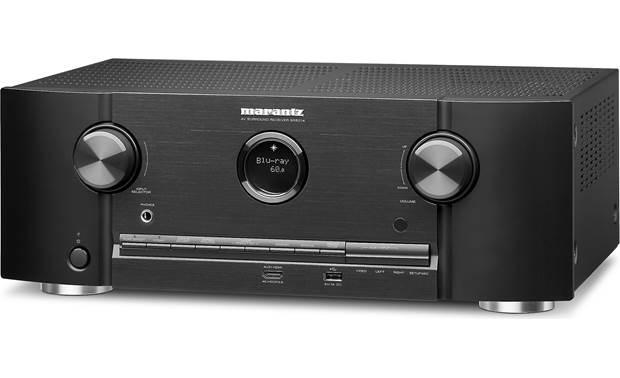 Marantz SR5014 (2019 model) Other