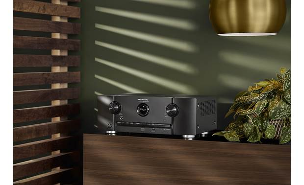 Marantz SR5014 (2019 model) Shown in room