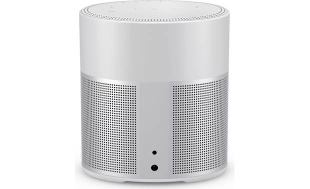 Bose® Home Speaker 300 Luxe Silver - back