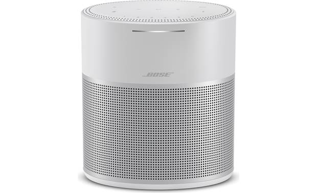 Bose® Home Speaker 300 Luxe Silver - front