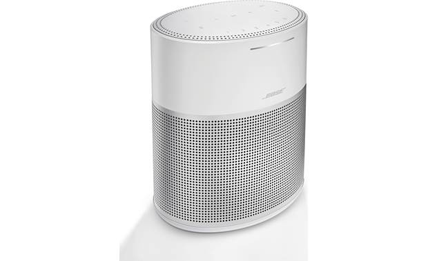 Bose® Home Speaker 300 Luxe Silver - left front