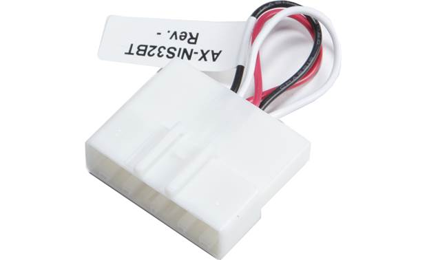 Axxess AX-NIS32BT Bluetooth® Harness Front