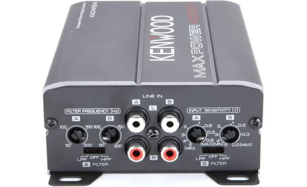 Kenwood KAC-M1814 Other