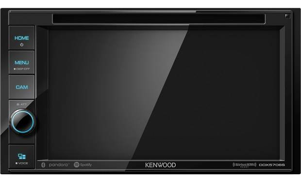 Kenwood DDX5706S Other
