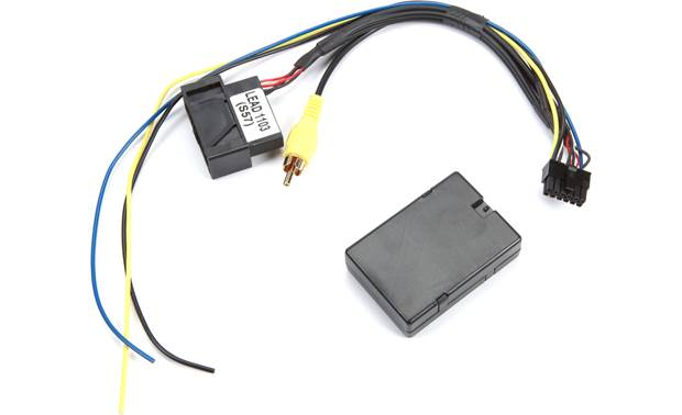 Scosche CRTVW01 Backup Camera Harness Front