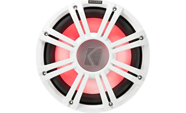 Kicker 45KMG10C Other