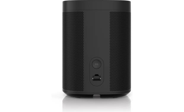 Sonos One SL Black - back