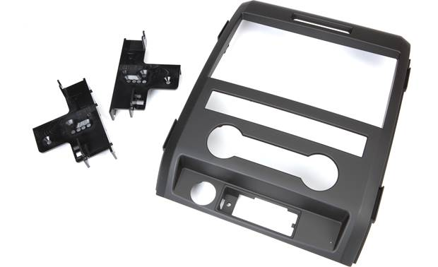 Metra 108-FD3B Add Pioneer's DMH-C5500NEX digital multimedia receiver to your Ford dash with this kit