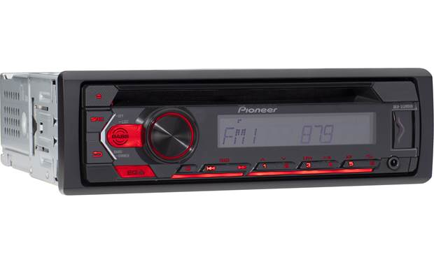 Pioneer DEH-S1200UB Other