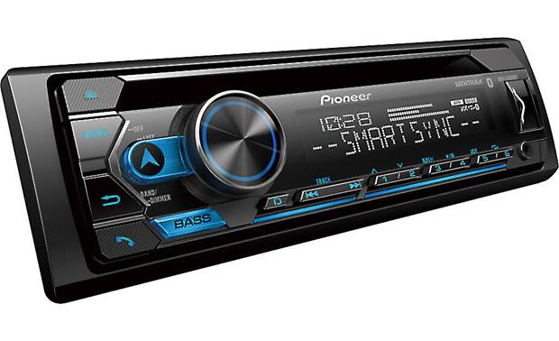 Pioneer DEH-S4220BT Other