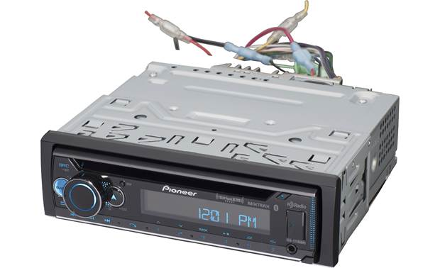 Pioneer DEH-S7200BHS Other