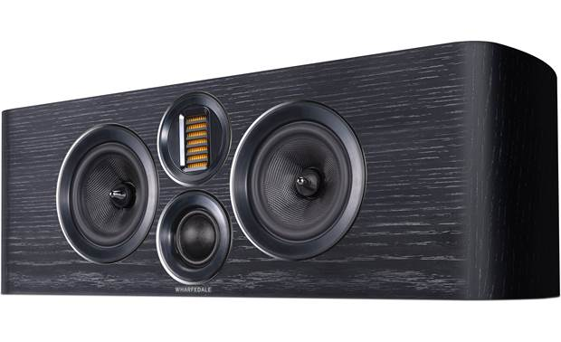 Wharfedale EVO4.C Front