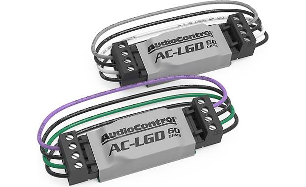 AudioControl AC-LGD 60 load generating devices