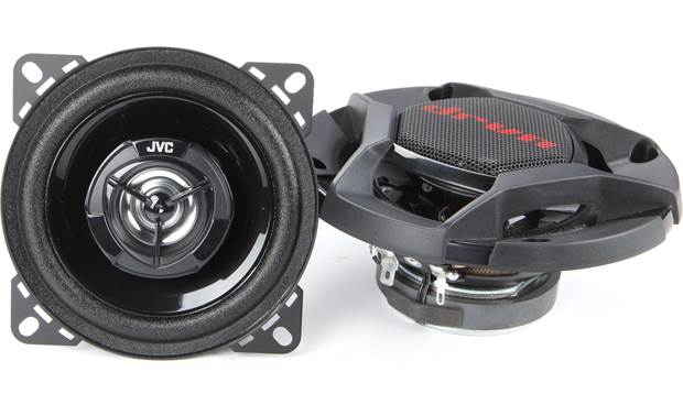 JVC CS-DR421 Step up from your factory speakers