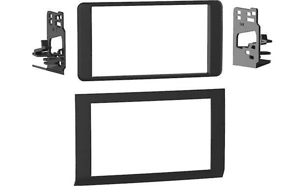 Metra 95-3005 Dash Kit Other