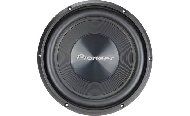 Pioneer TS-A100D4 Other