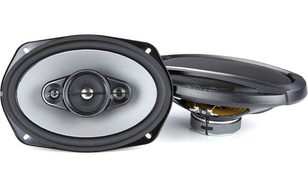 Pioneer TS-A692F Front