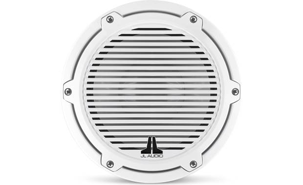JL Audio M6-8IB-C-GwGw-4 Other