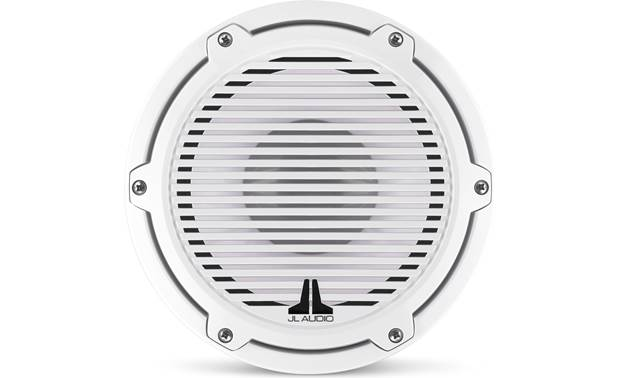 JL Audio M6-8W-C-GwGw-i-4 Other