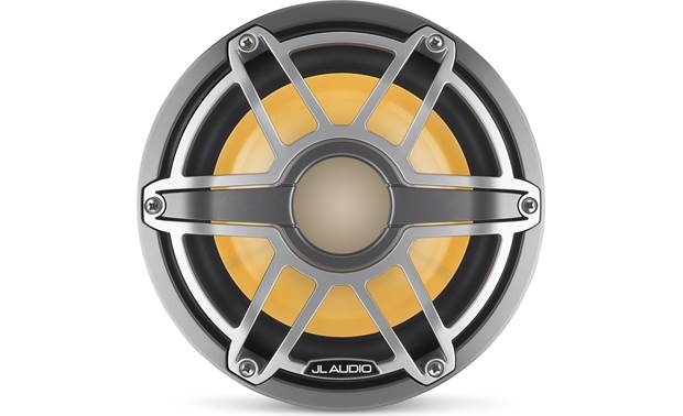 JL Audio M6-8W-S-GmTi-i-4 Other