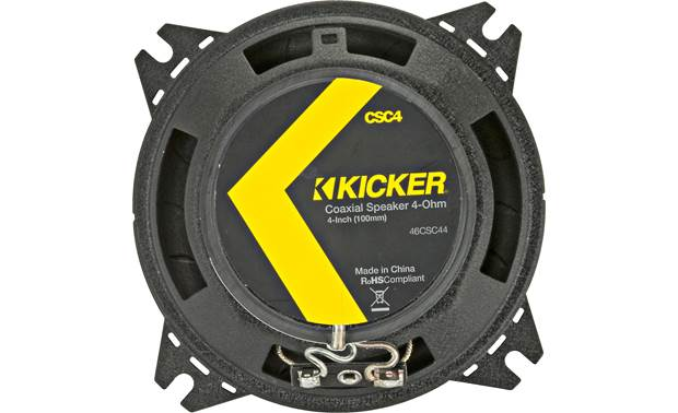 Kicker 46CSC44 Back