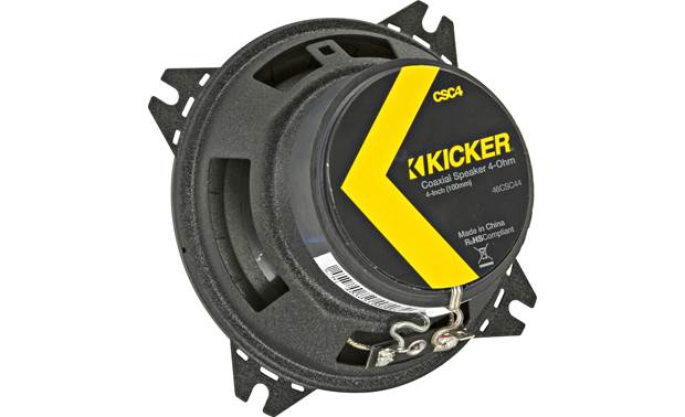 Kicker 46CSC44 Other