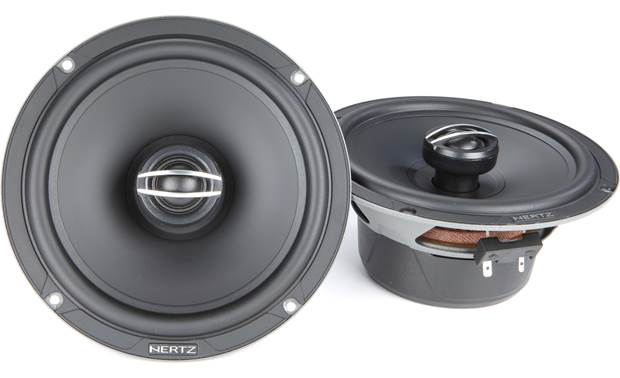 Hertz CPX 165 PRO Take your system from good to great with Hertz's Cento Series speakers