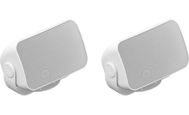 Sonos Outdoor Speakers Front